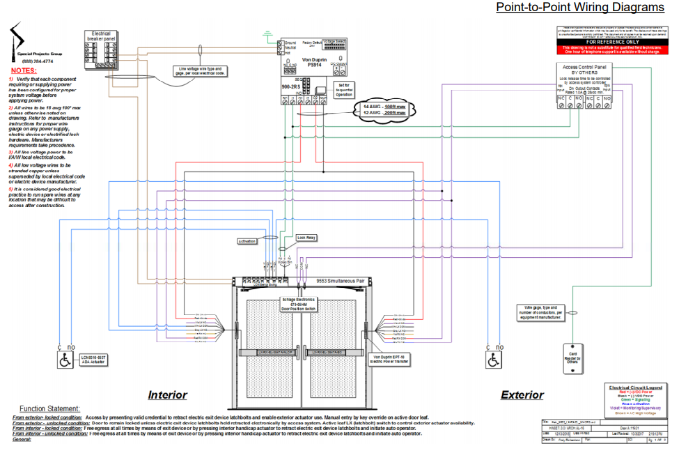 Superb Wiring Diagram Services Special Projects Group Inc Wiring Digital Resources Hetepmognl